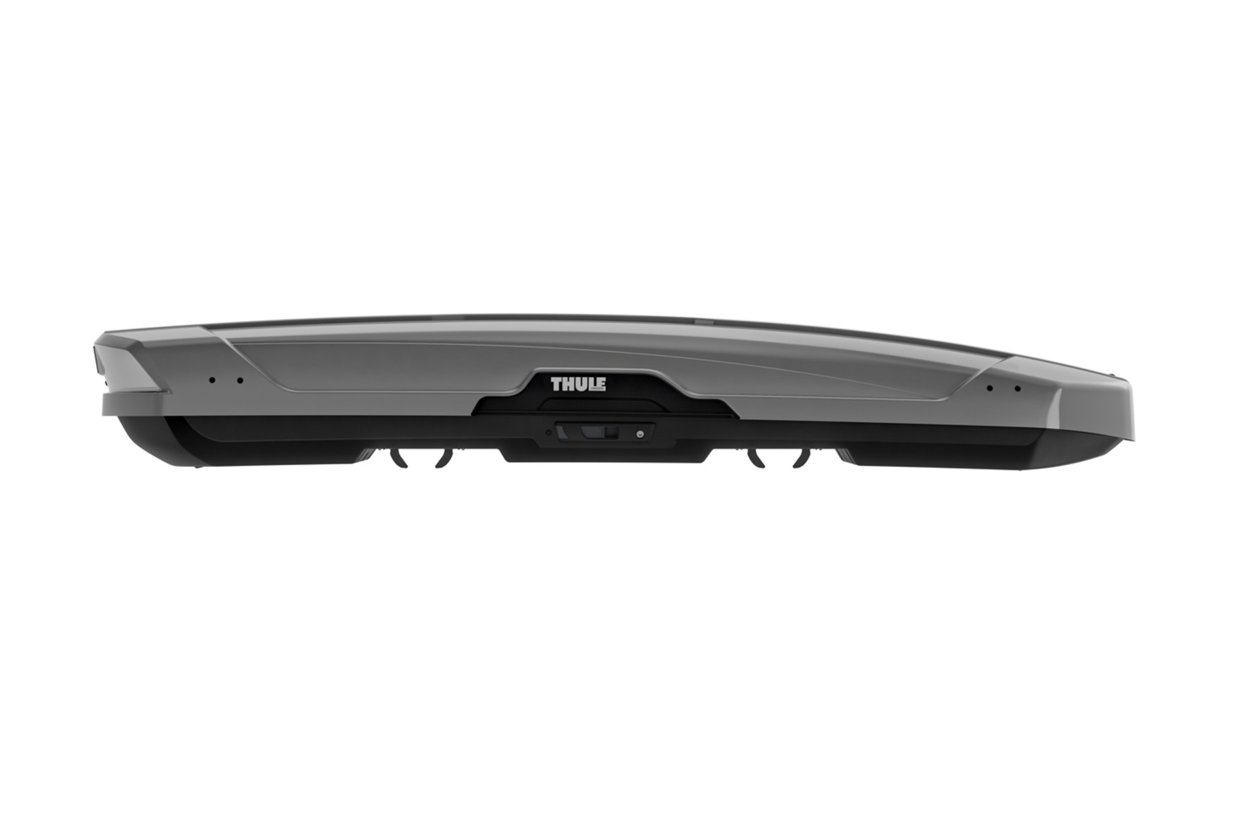 Thule Motion XT Alpine hero side titan