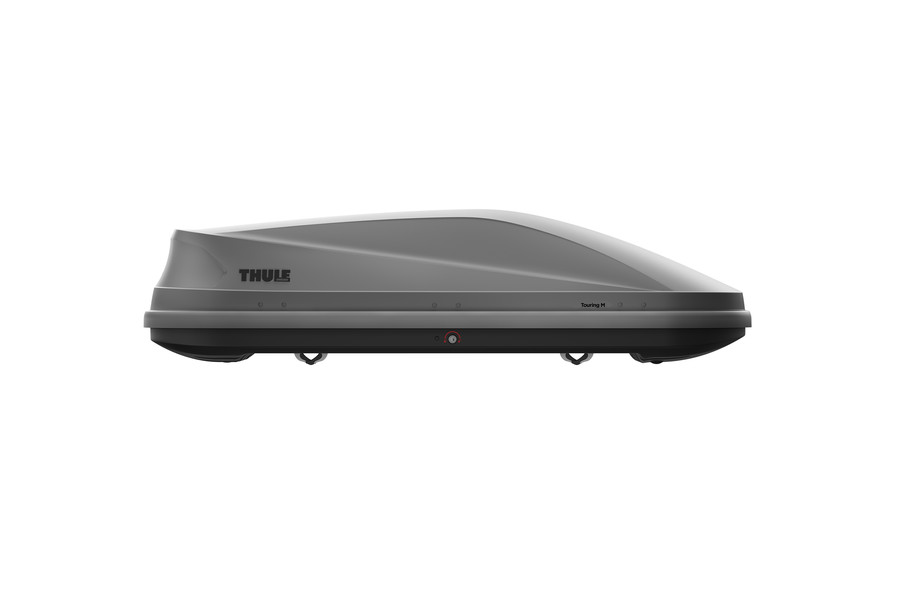 Roof box Thule Touring M titan