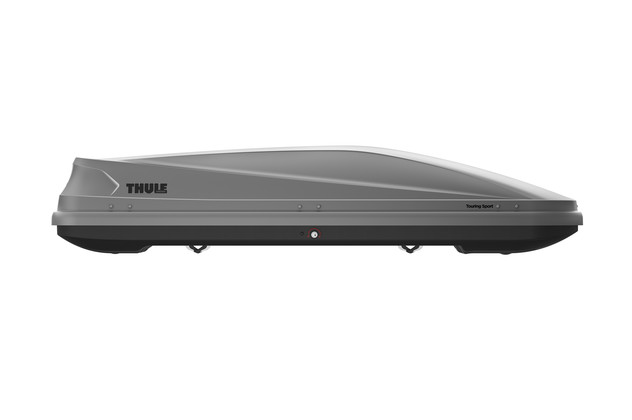 Titan roof box Thule Touring 600