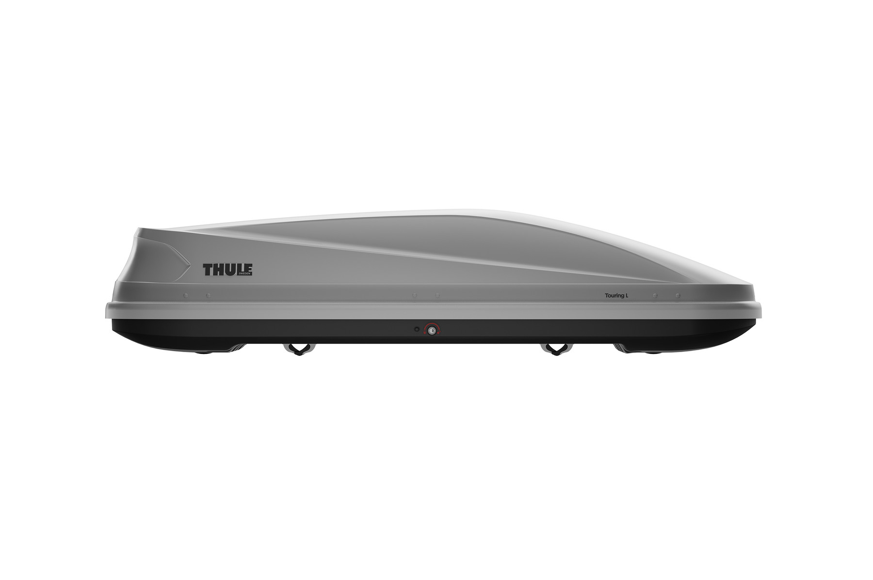 Titan roof box Thule Touring 780 L