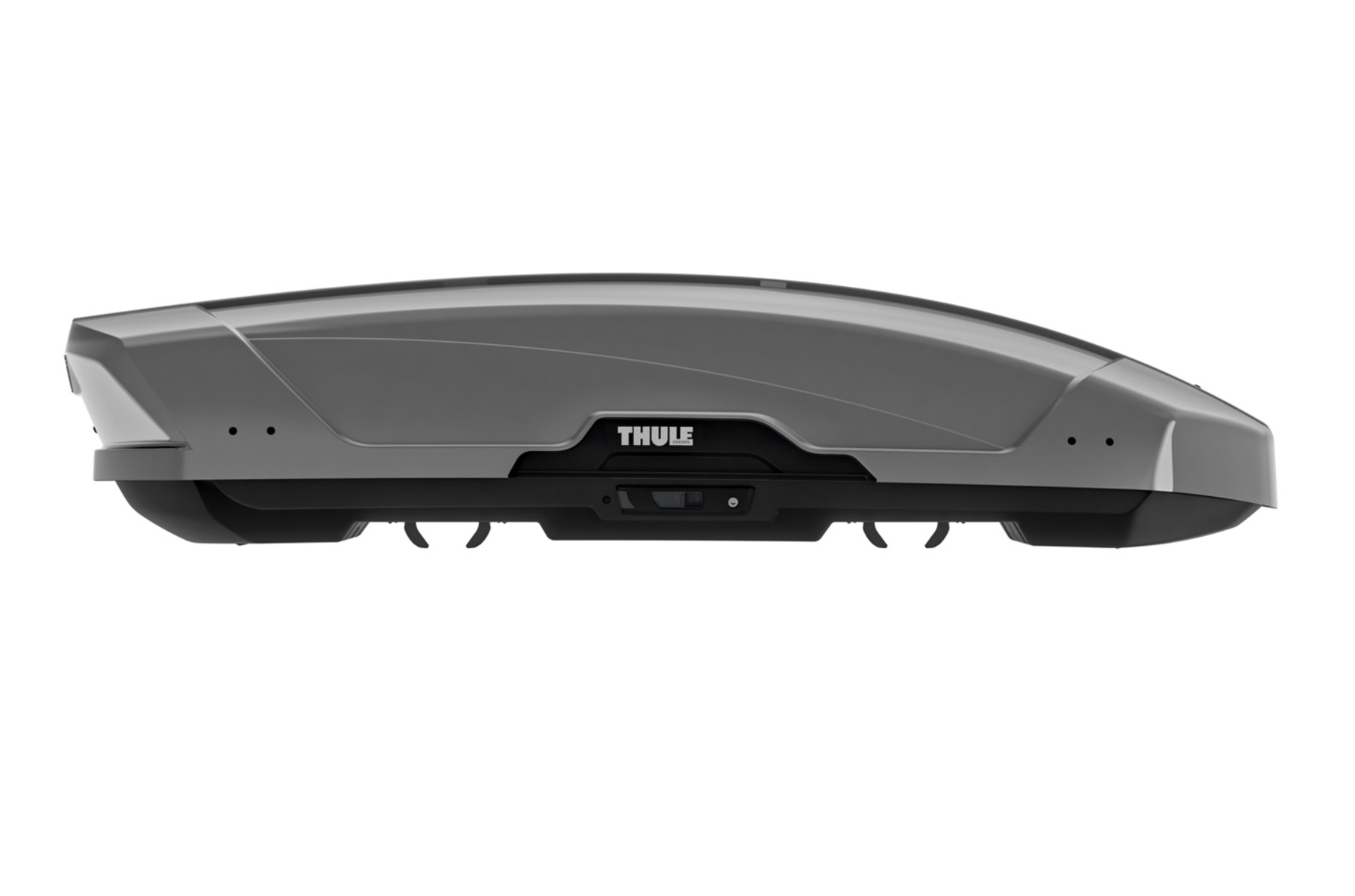 Thule Motion XT L hero side titan