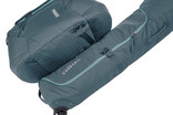 Thule RoundTrip Snowsports Duffel 90L Dark Slate 3204368 attachment loops