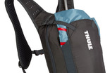 Thule Rail 12L Pro exterior compression panel