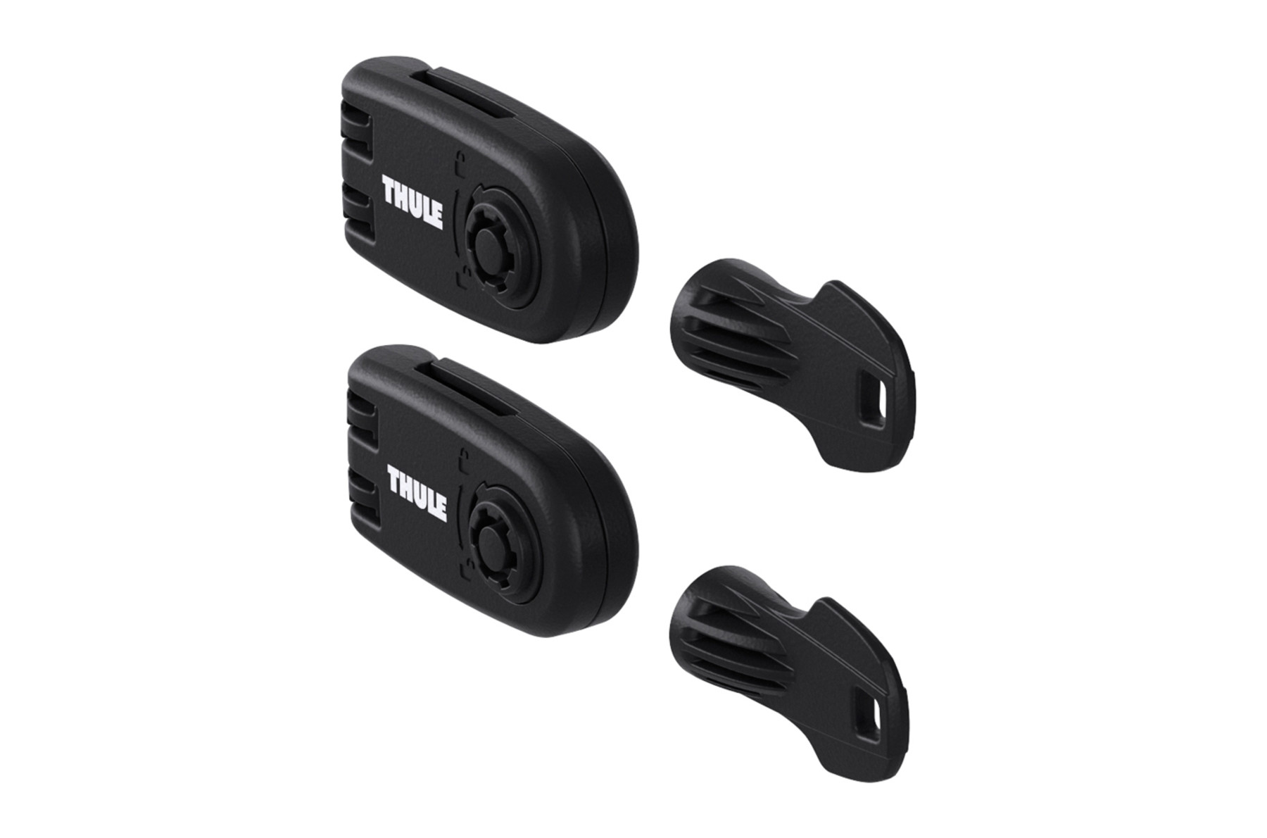 Thule Wheel Strap Locks main