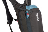 Thule Rail 12L exterior compression panel