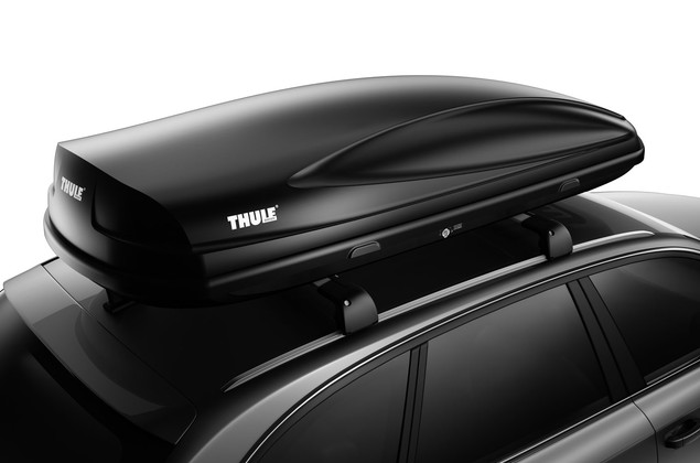 cargo carrier Thule Force