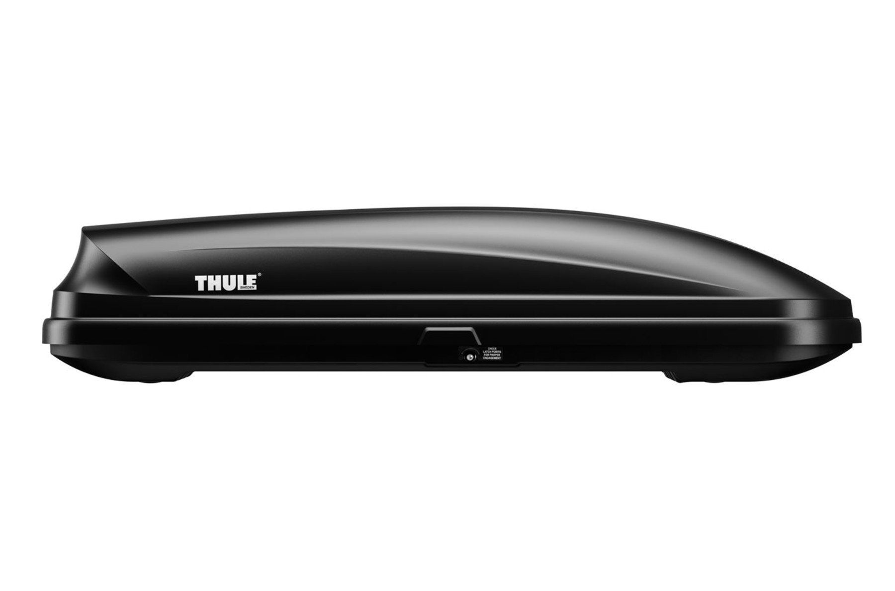 Thule Pulse L 615_Rooftop Cargo Carrier