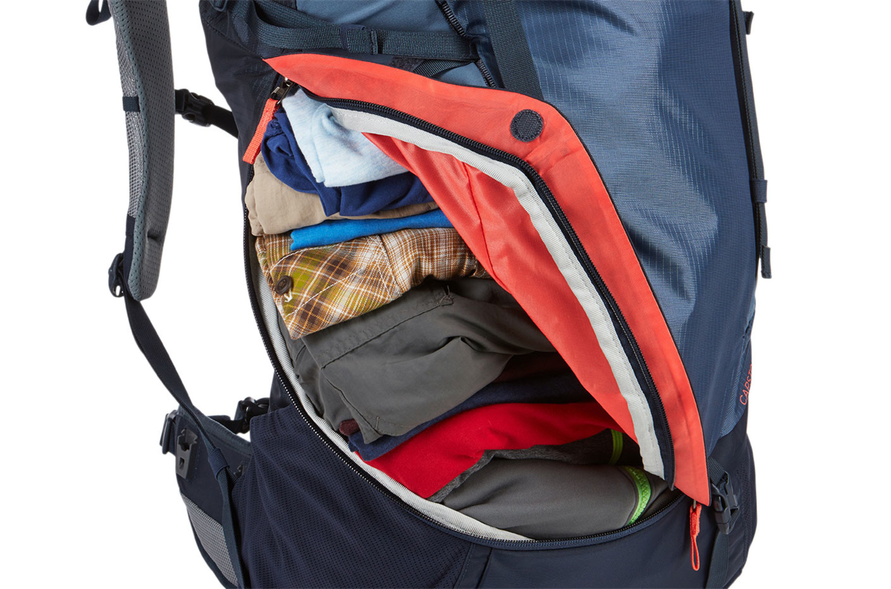 45be995ff3b1a Hiking backpack-Thule Capstone 50L-Feature ...
