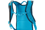 Spacer mesh backpanel of Thule UpTake 6L hydration pack