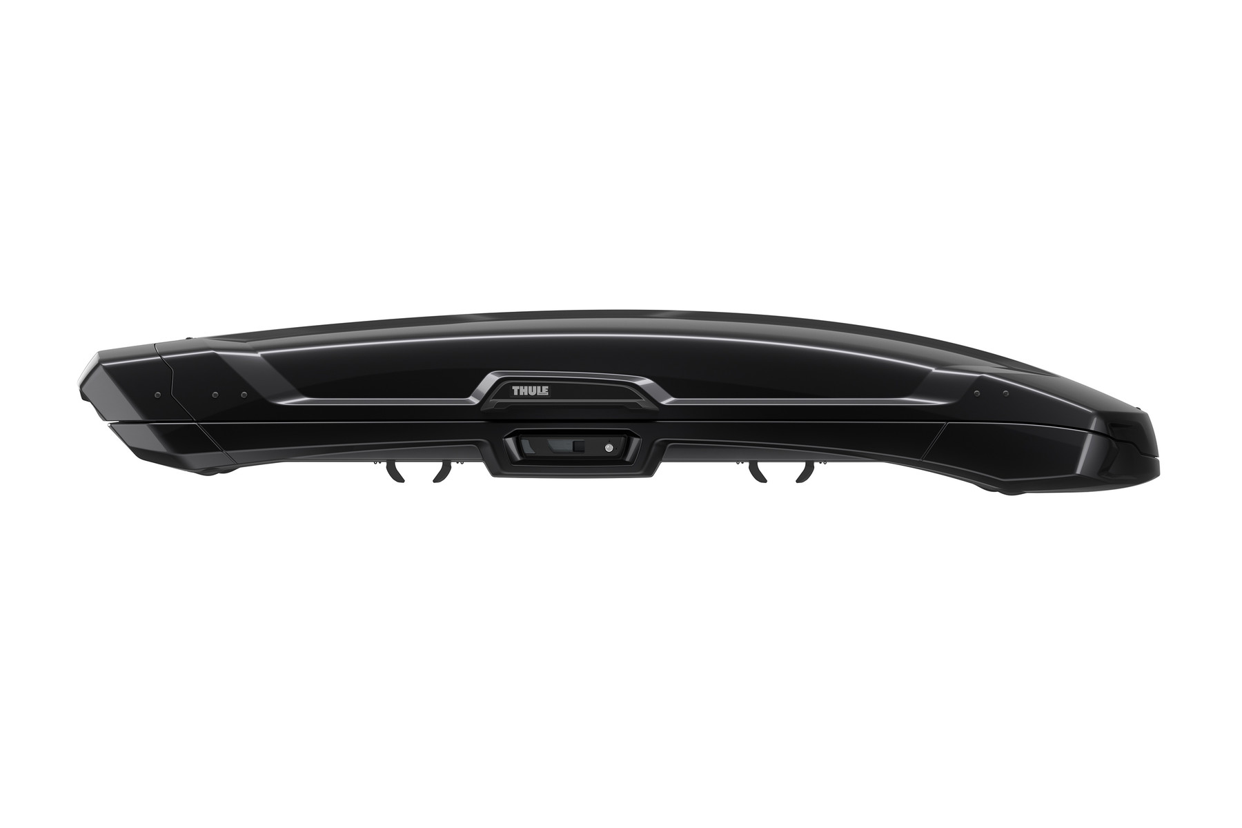 Thule Vector Alpine Black 6135B