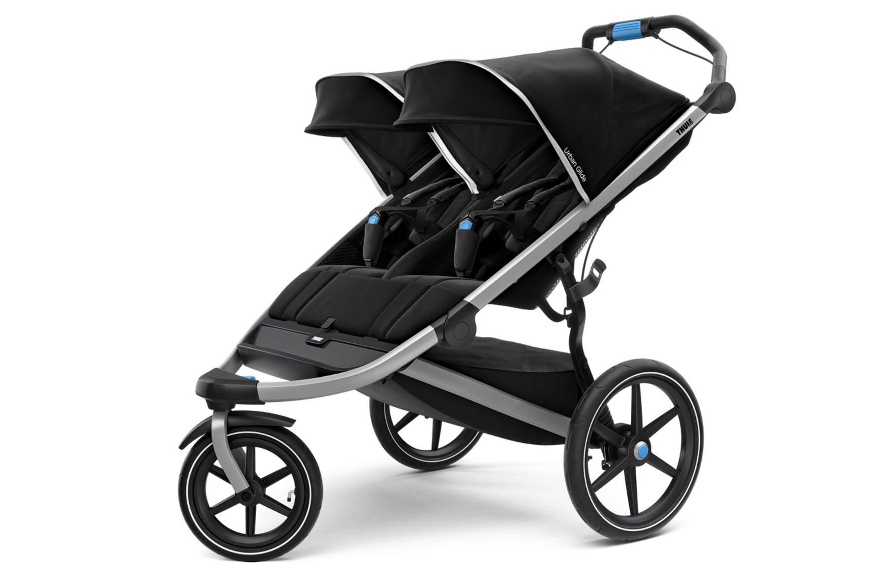 Thule Urban Glide Double 2