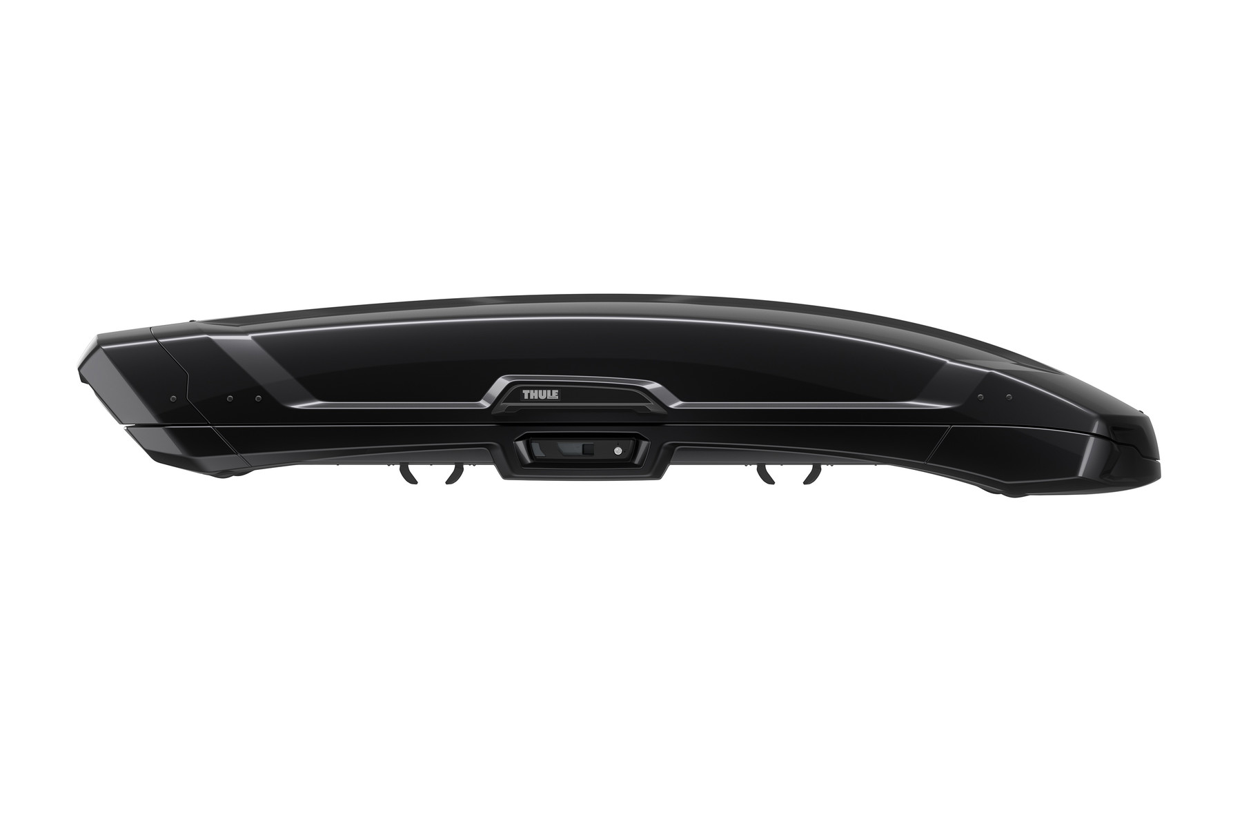 Thule Vector L Black 6137B