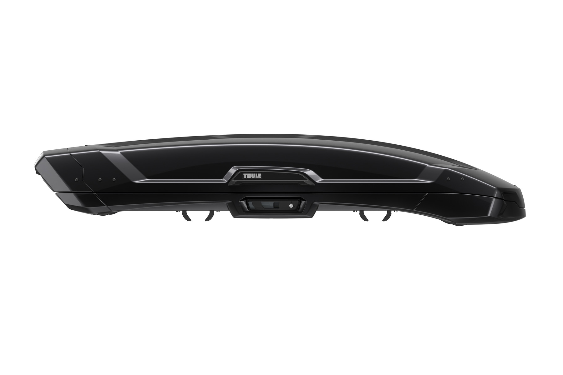 Thule Vector M Black 6132B