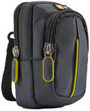 Tas met opbergruimte voor point and shoot camera's