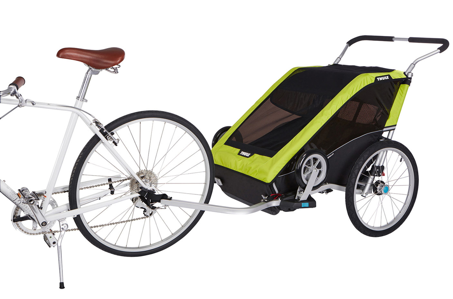 THULE Chariot Cheetah XT Single 1-Child