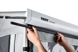Thule Front Connection Profiles