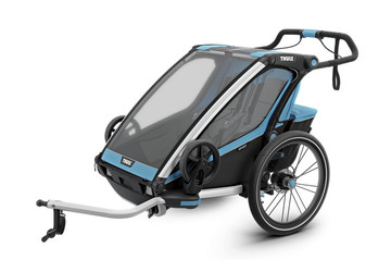 Multisport and bike trailers