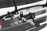 Thule WanderWay 911001 adjustable rails