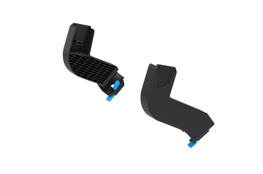 Thule Urban Glide Car Seat Adapter Maxi Cosi