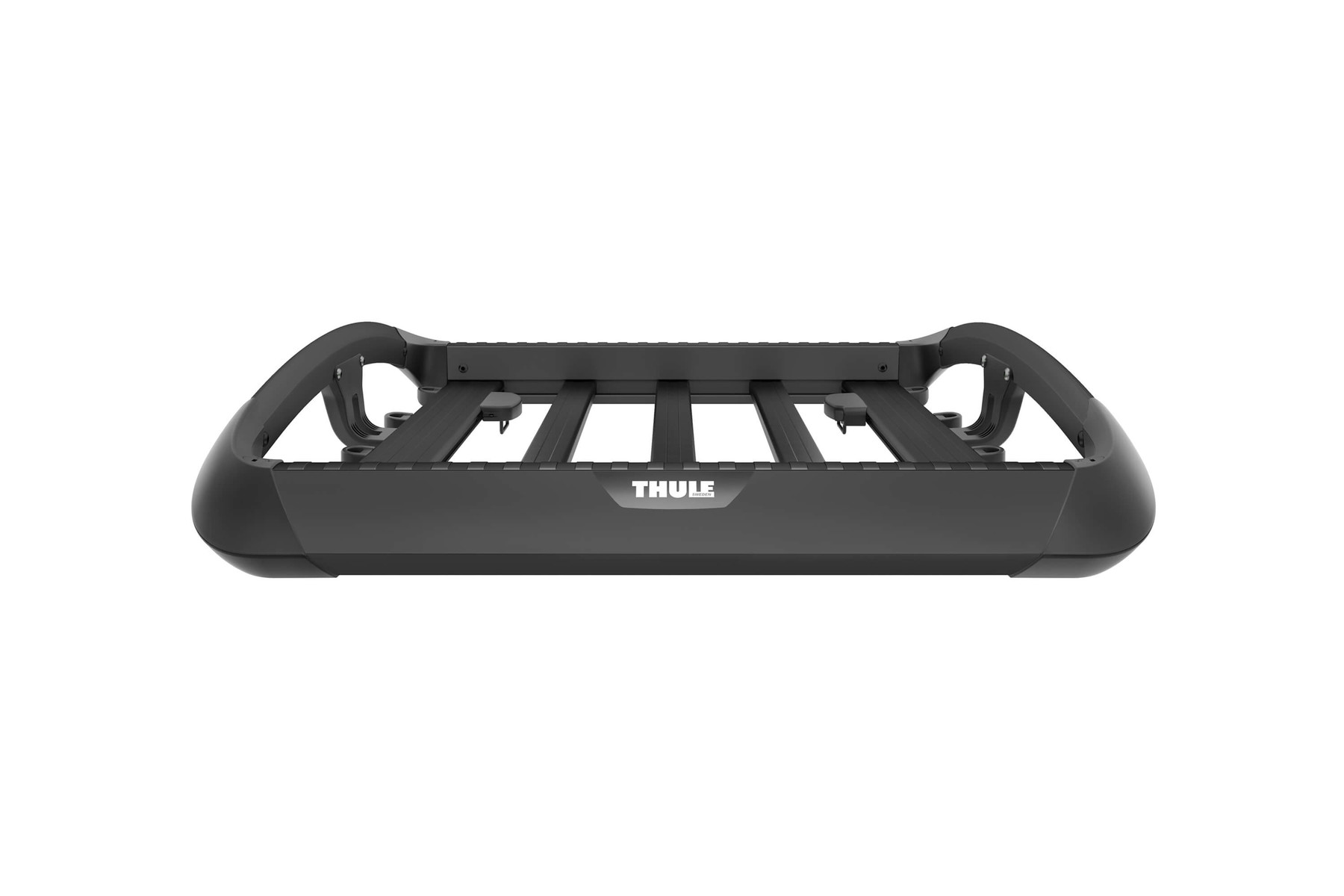 Thule Trail M 823 black front