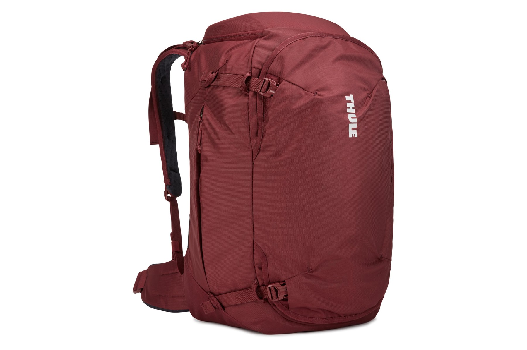 Thule Landmark 40L Dark Bordeaux 3203725 iso