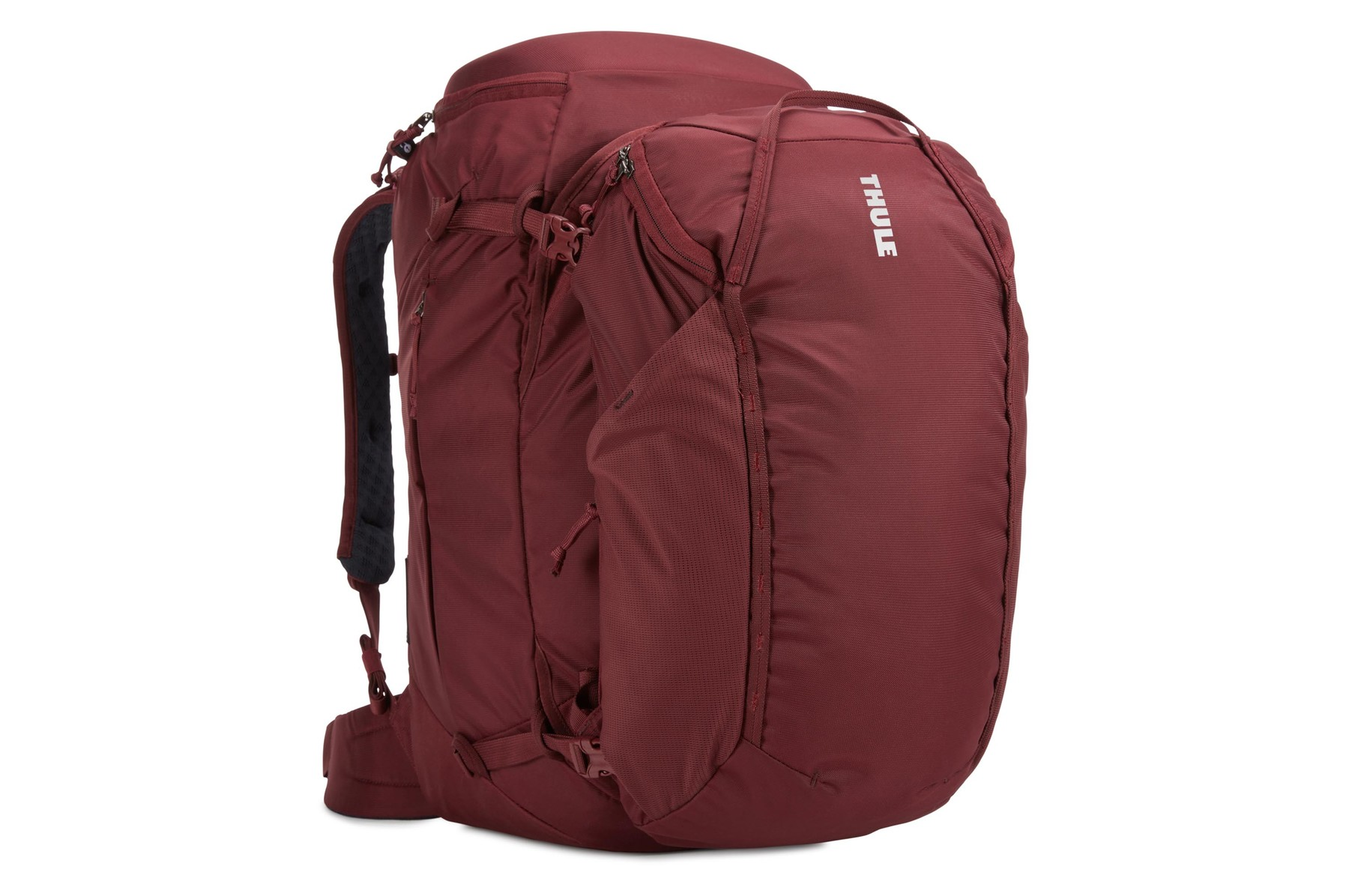 Thule Landmark 60L Dark Bordeaux 3203729 iso