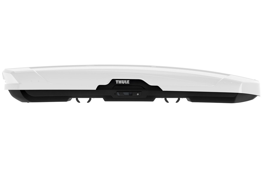 Thule Motion XT Alpine white main 6295W