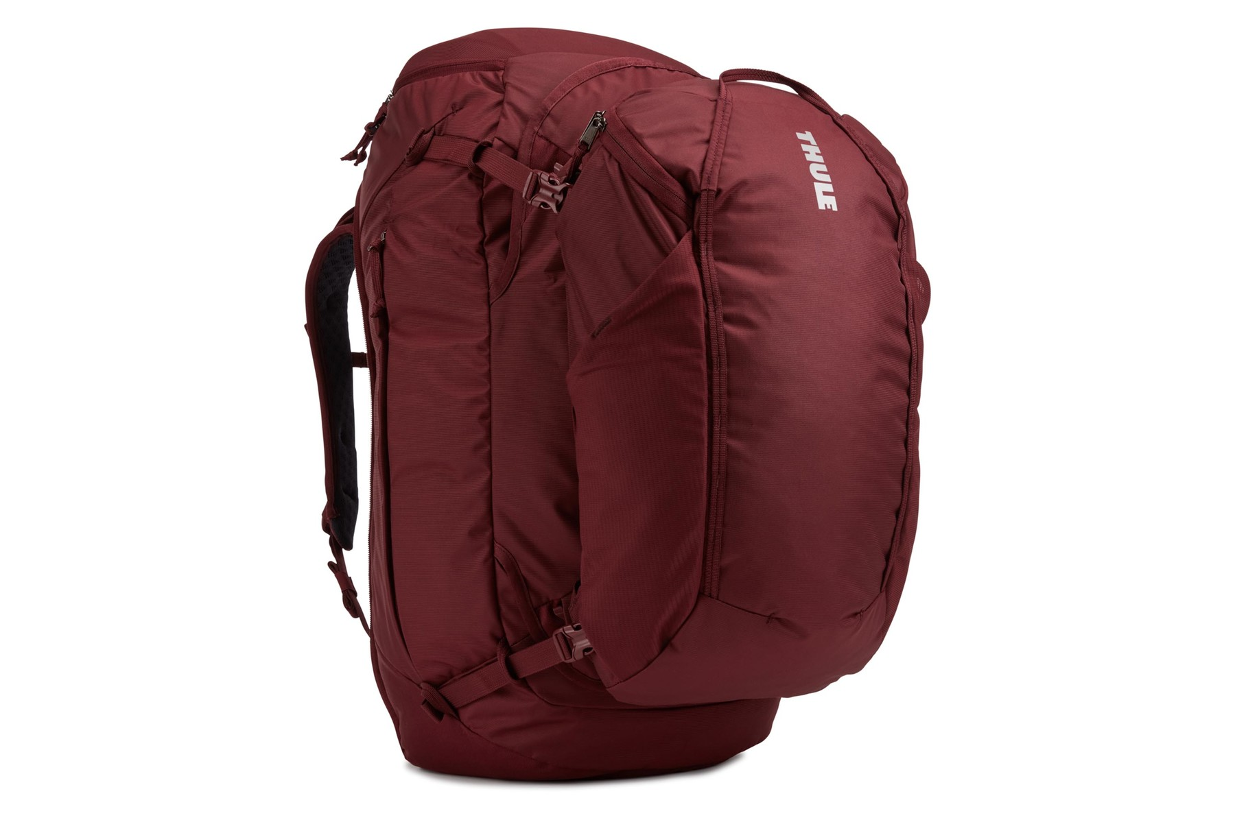 Thule Landmark 70L Dark Bordeaux 3203733 iso