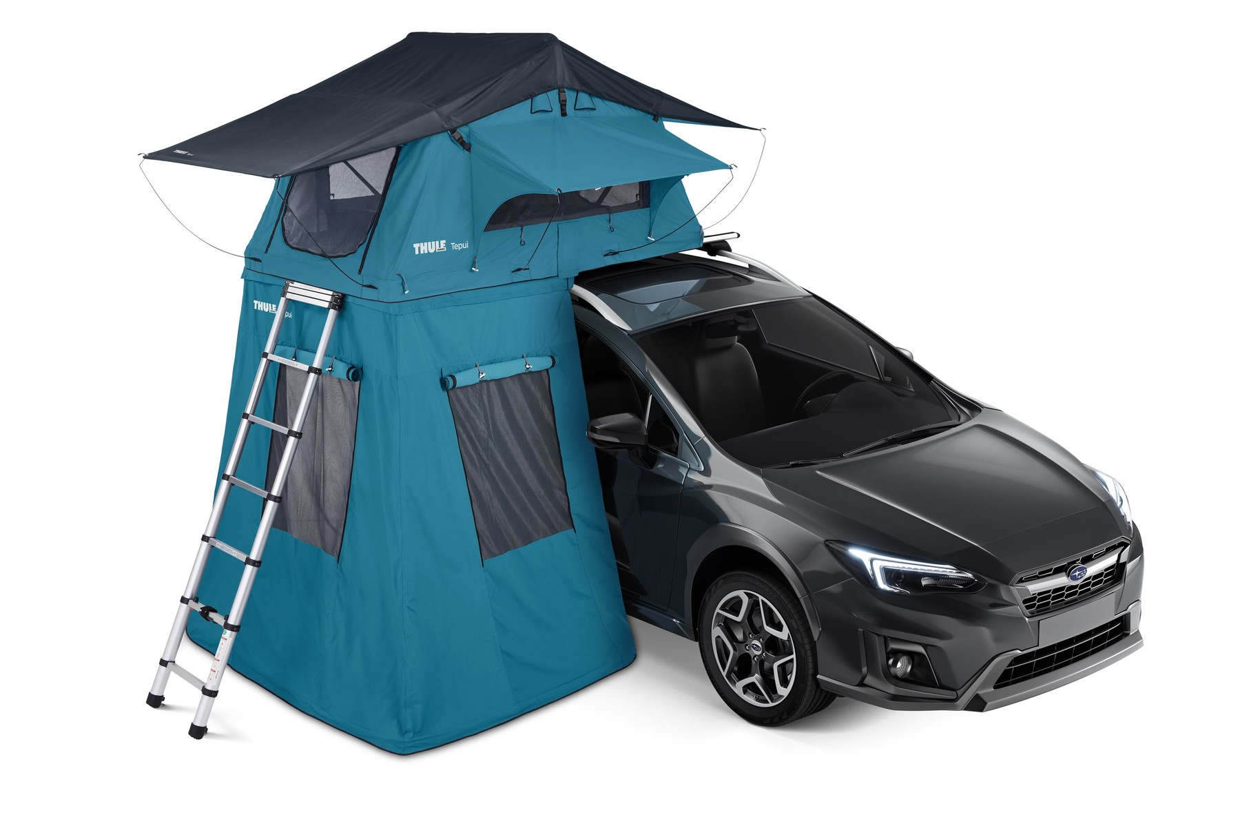 Thule Tepui Ayer Annex 2 Blue 901601