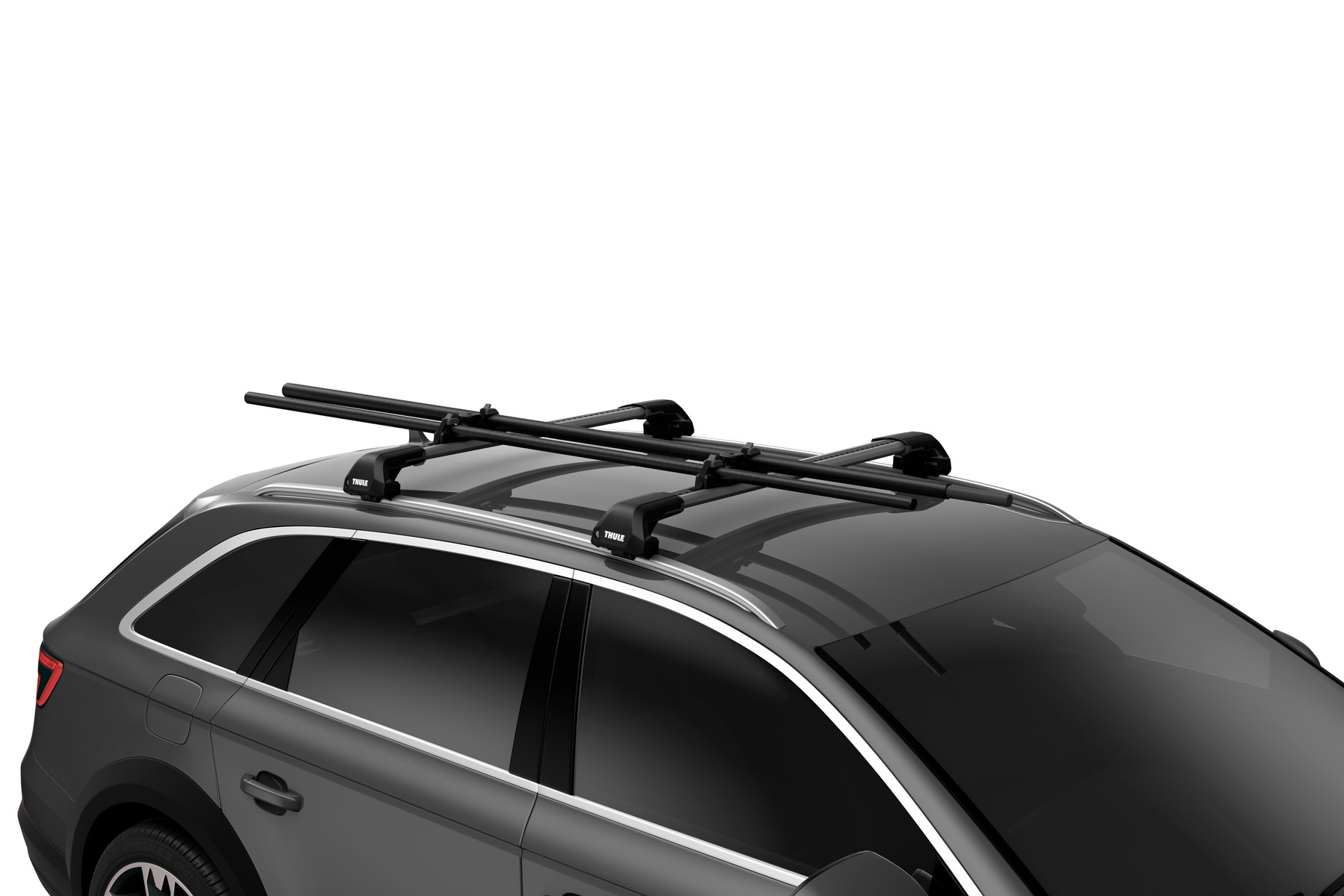 Thule JawGrip 856000 on car mast