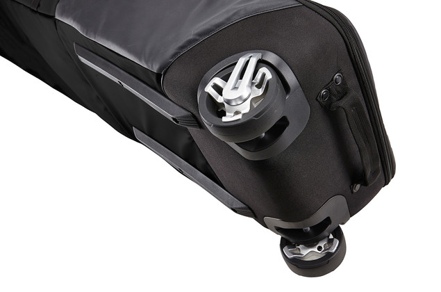 Thule RoundTrip Double Ski Roller_wheels