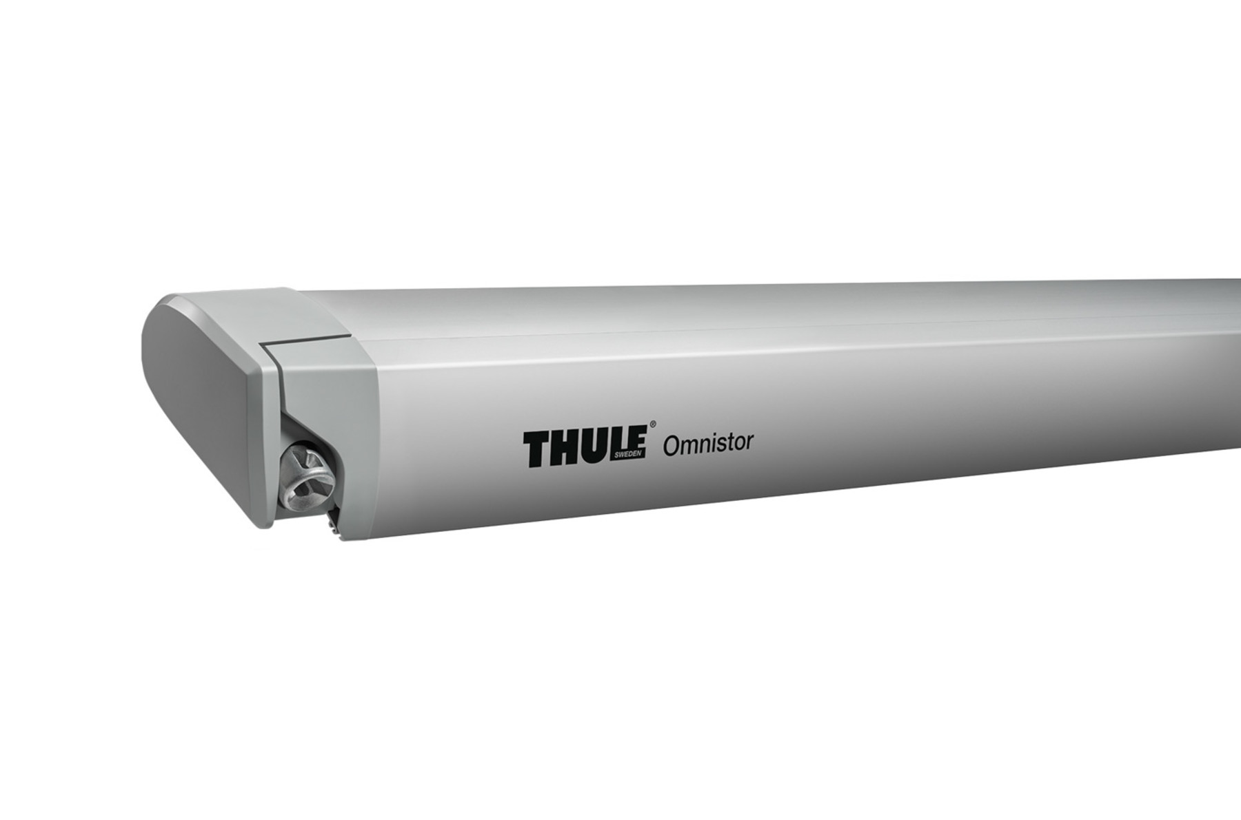 Thule Omnistor 6300 Manual Box Anodised