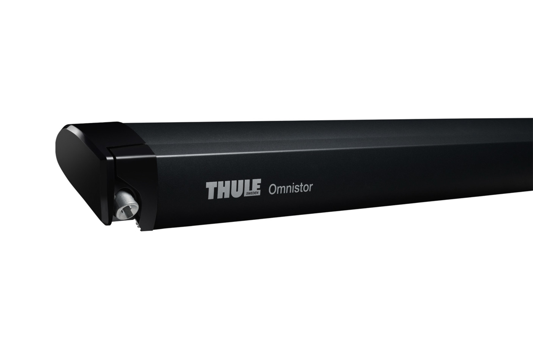 Thule Omnistor 6300 Manual Box Anthracite