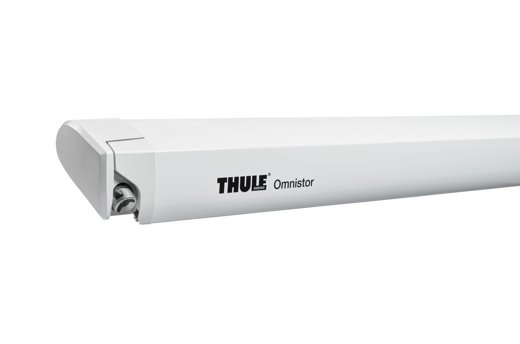 Thule Omnistor 6300 Manual Box White