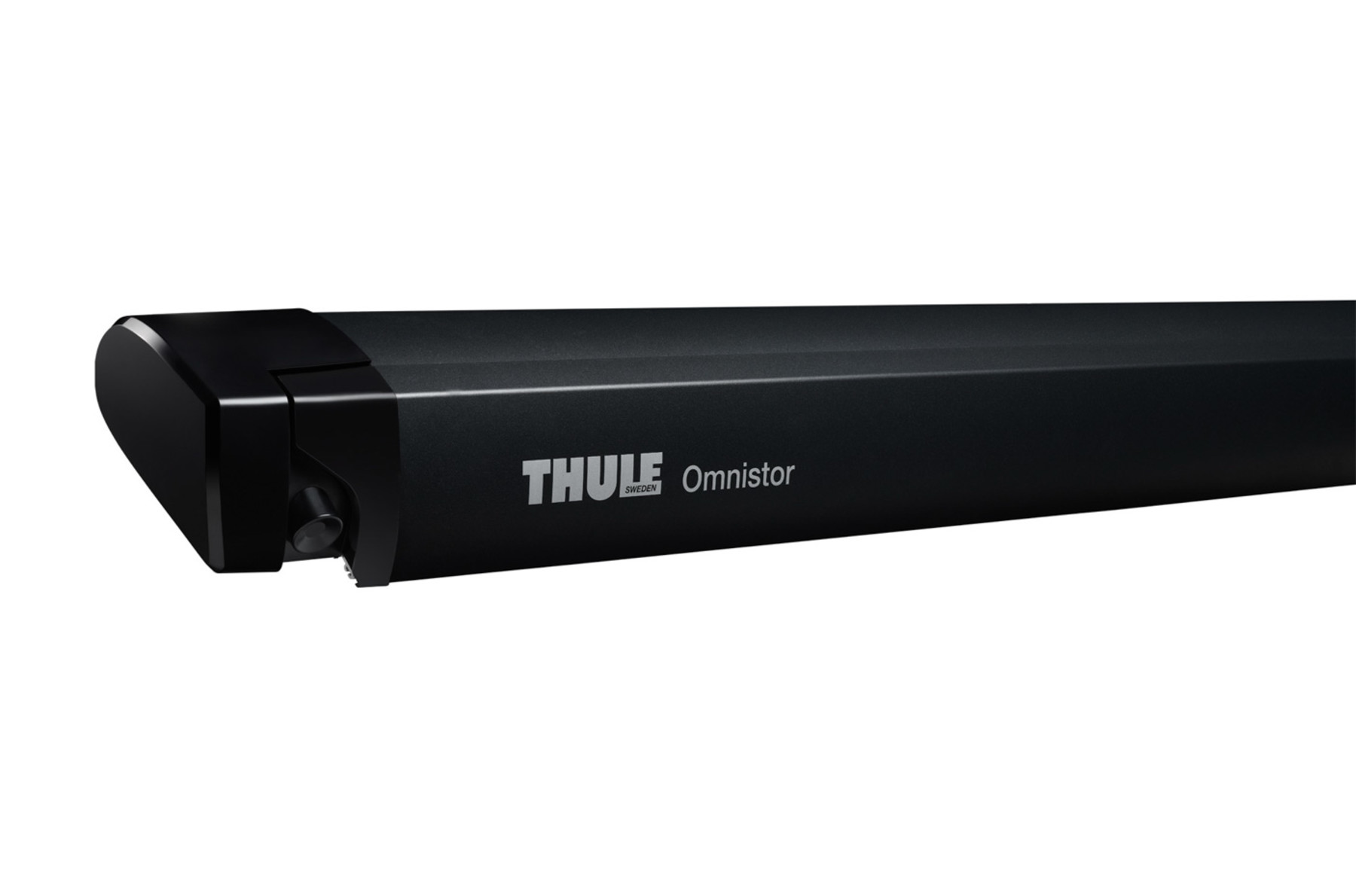 Thule Omnistor 6300 Motorised Box Anthracite