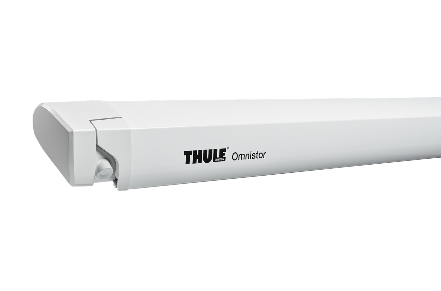 Thule Omnistor 6300 Motorised Box White