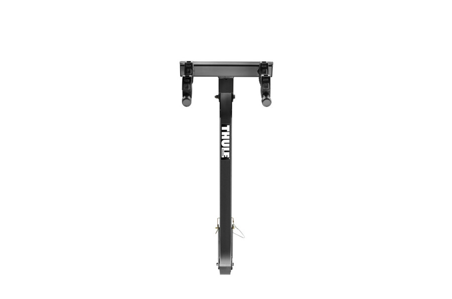 Thule Parkway 2 Bike 958, tilting hitch rack