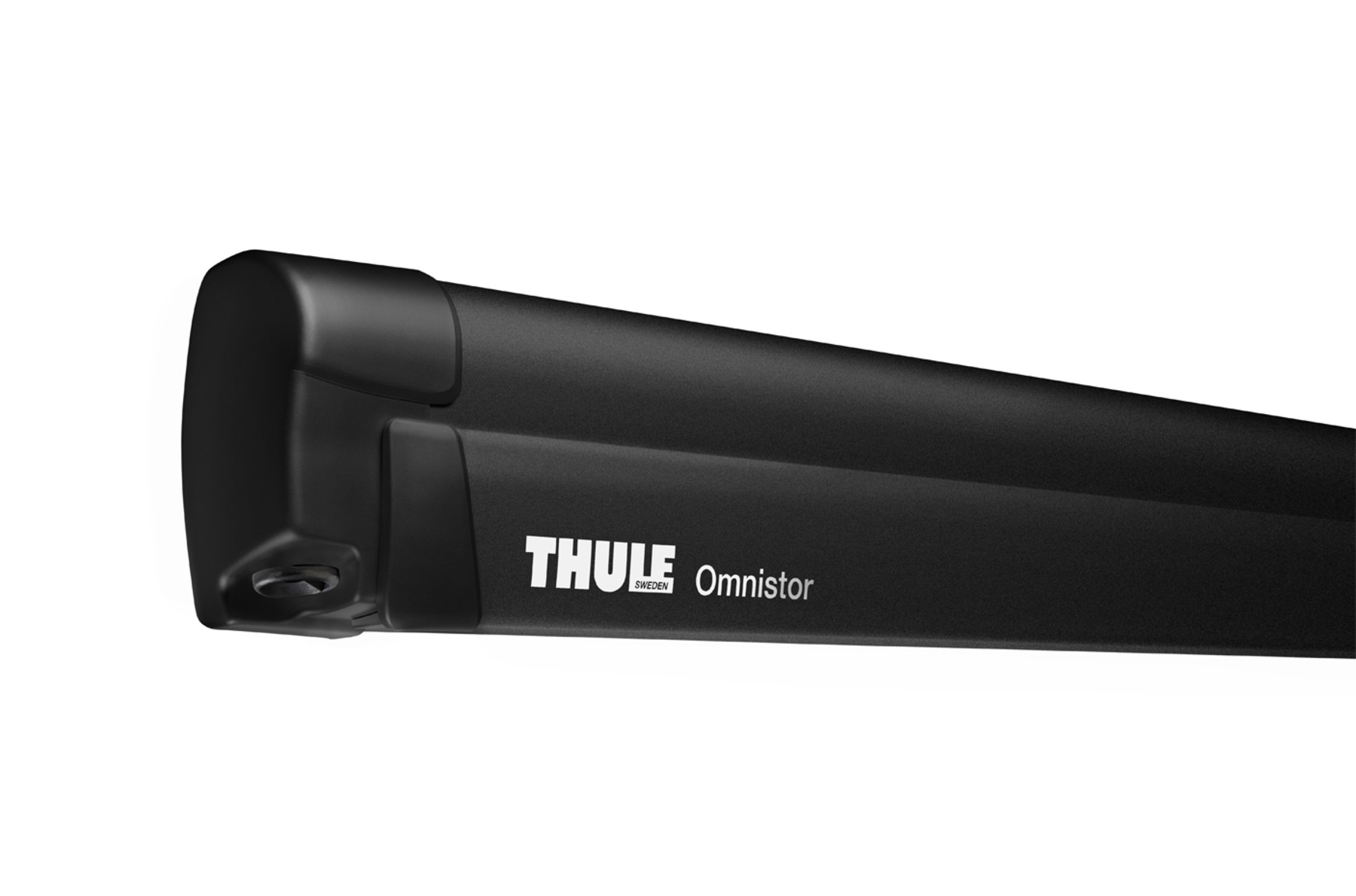 Thule Omnistor 8000 Box Manual Anthracite