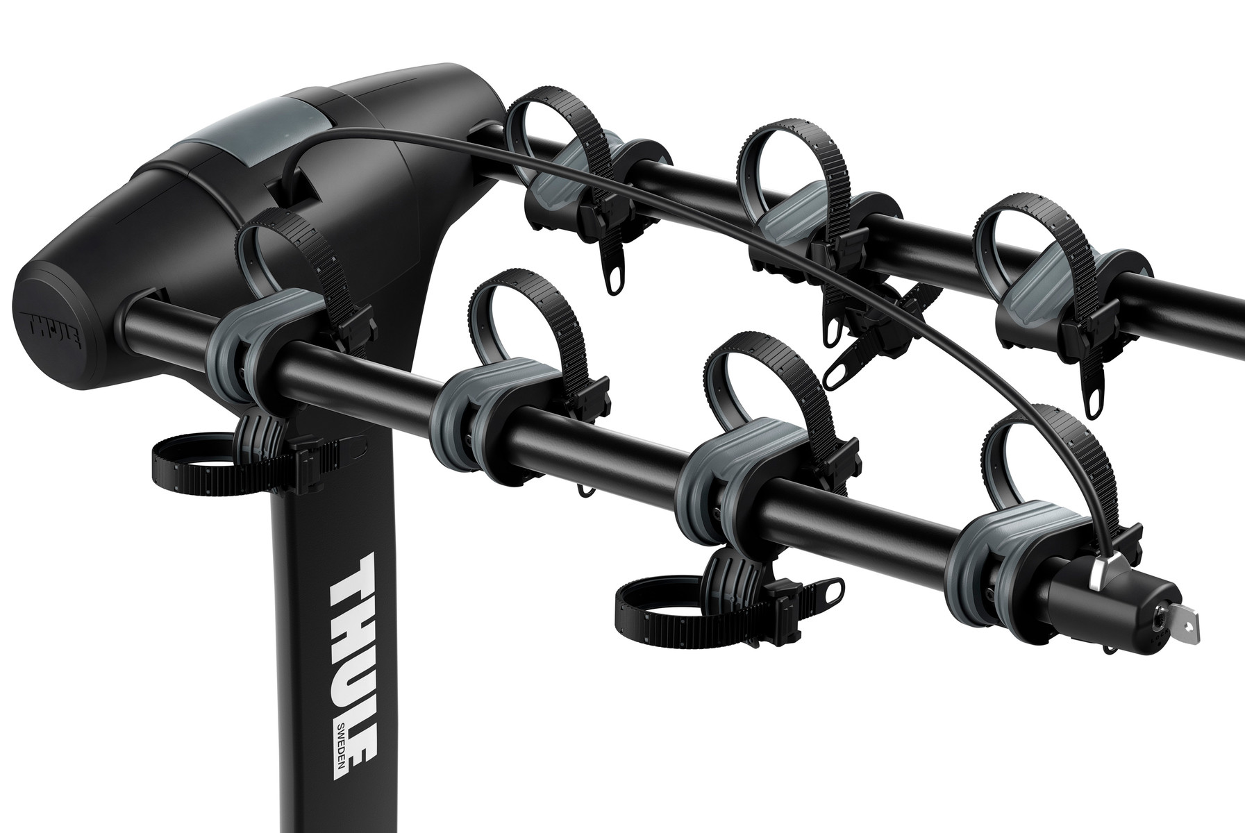 Thule Apex Bike Hitch Rack