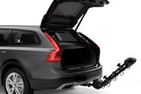 Thule Apex XT 4 9025XT trunk