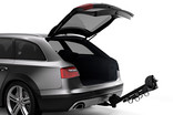 Thule Camber 2 9058 trunk