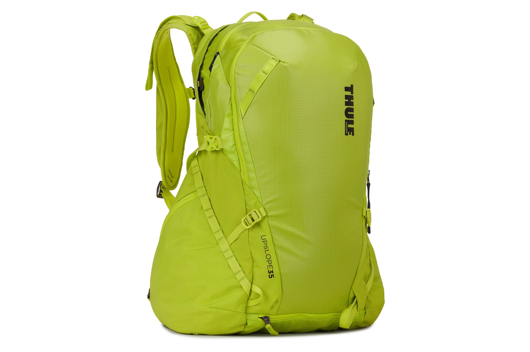Thule UpSlope 35L Lime Punch