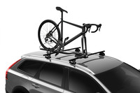 Thule FastRide & TopRide Around The Bar Adapter 889900 on car