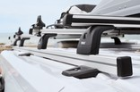 Lockable roof rack Thule ProBar Flex