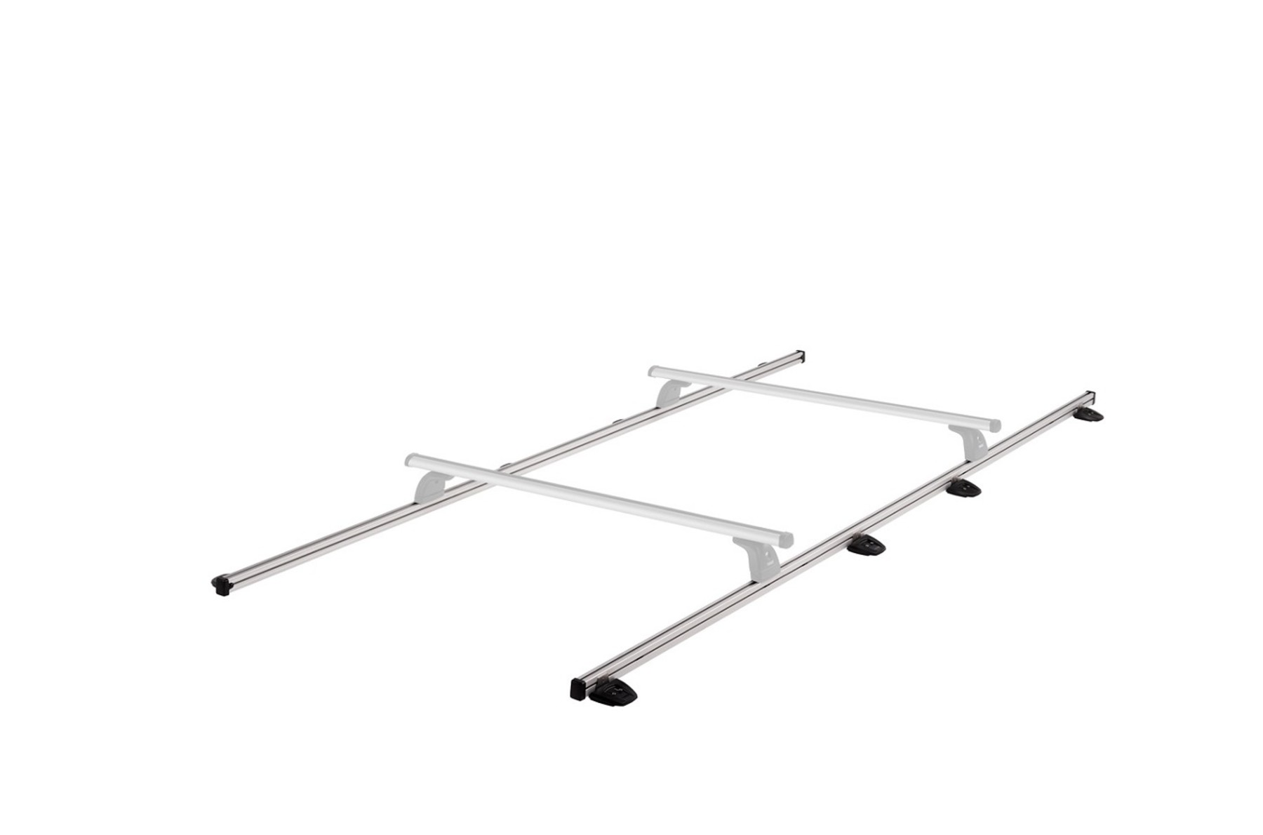 Thule SmartClamp System roof rack