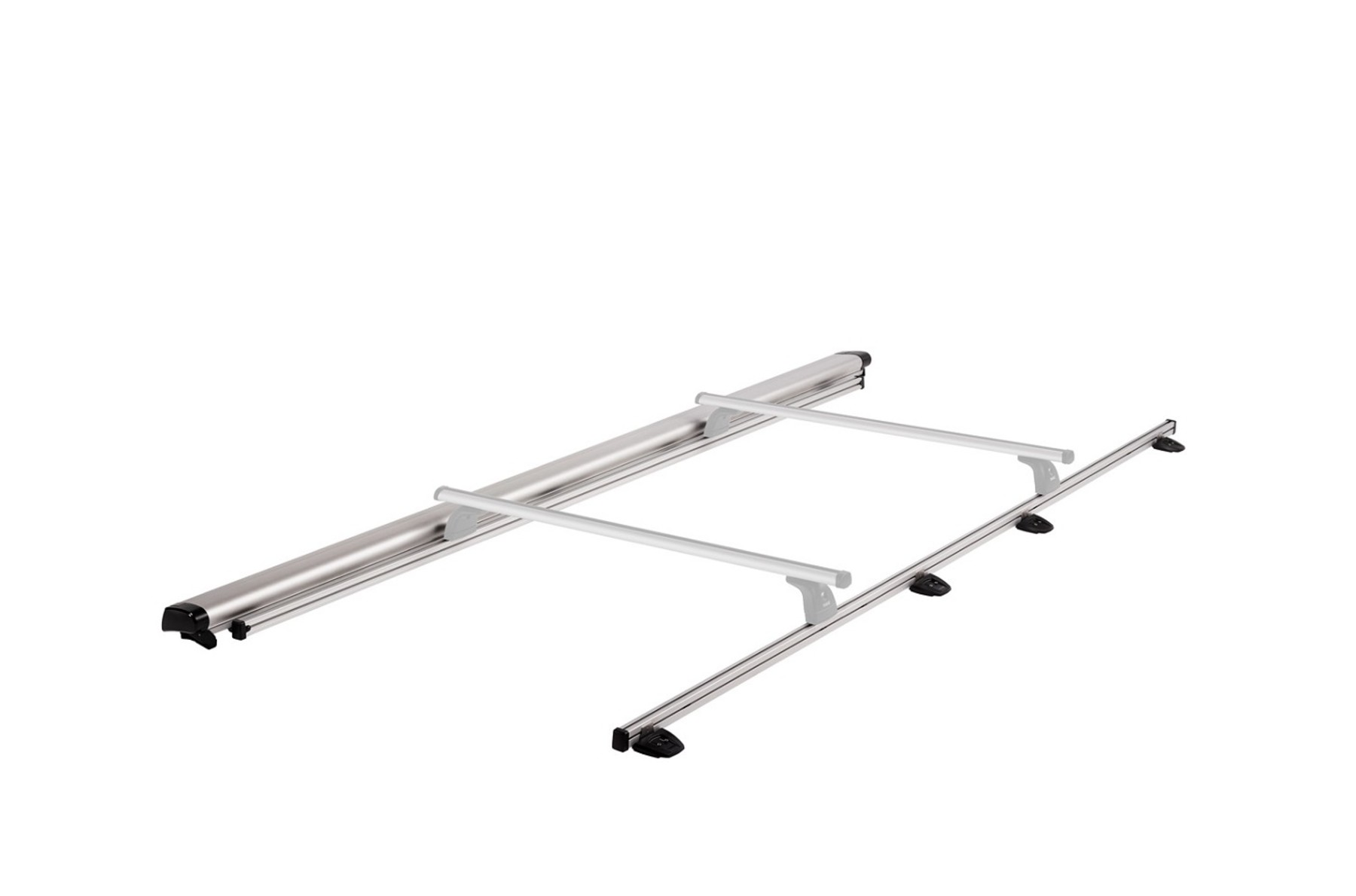 Thule SmartClamp System with awning