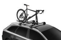 Thule TopRide 568001 on car