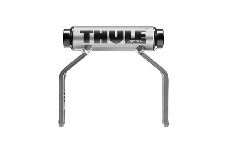 Adapter Thule Thru-Axle 15mm 53015 for fork-mounted bike carriers