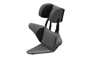 Bike trailer and seat accessories