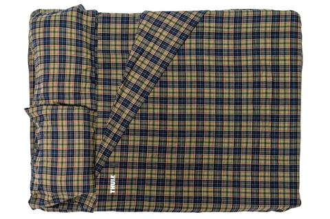 Thule Flannel Sheets 2